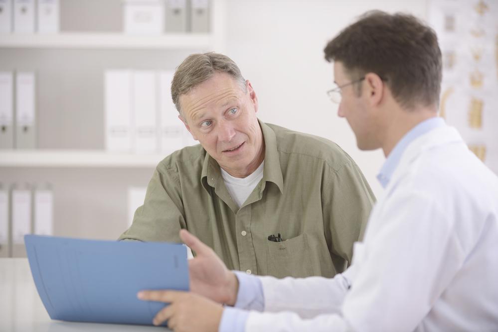 Who creates the treatment plan?